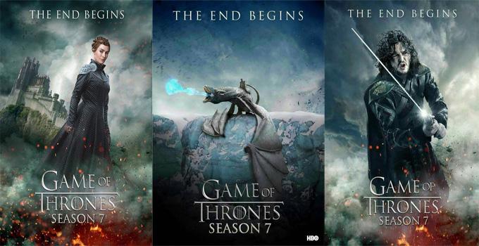 Watch Game of Thrones - Season 5 Episode 3 Online